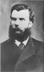 Bushranger Andrew George Scott, or Captain Moonlite