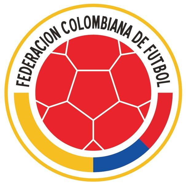 Colombian Football Federation & Colombia National Football Team Logo [AI] Vector EPS Free Download, Logo , Icons, Brand Emblems