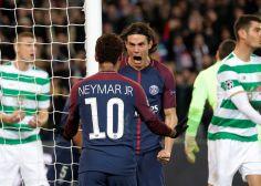 Ligue des champions: le résumé et les buts de PSG-Celtic Glasgow