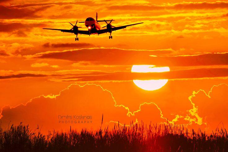 Landing by Dimitris Koskinas on 500px