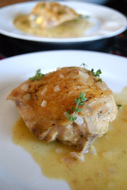 No sé si he dicho alguna vez que no soy mucho de carnes. Sin embargo, el pollo me encanta!! Así que lo suelo preparar de diferentes maneras ...