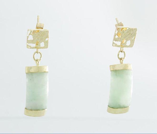 Jadeity w Galerii BiżuBazaar | Artbizu.pl