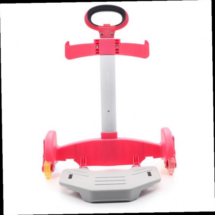 48.24$ Watch now - http://ali71h.worldwells.pw/go.php?t=32666655600 - Aluminum alloy Pull Rod Bracket Roll Cart Trolley School Bags easy climb stairs,mochila infantil rodinha mochilas reduce load 48.24$