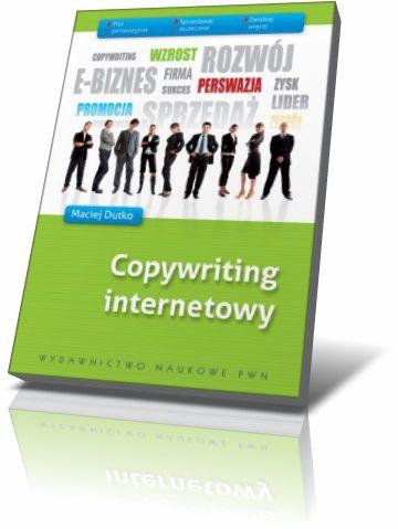 Copywriting internetowy, Maciej Dutko