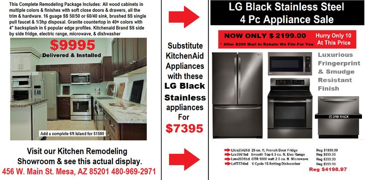 Best 25 Kitchen Appliance Packages Ideas On Pinterest Appliance Packages Modern American