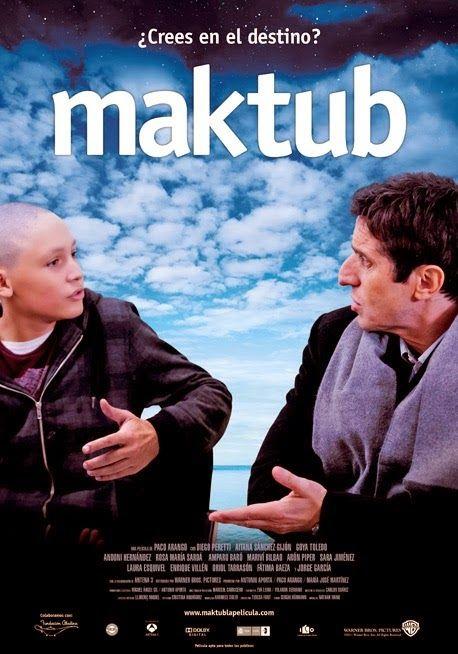 El Blog de Marcelo: Maktub: ¿crees en el destino?,... una propuesta desde la Clase de Religión