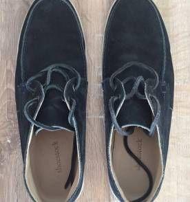Bota Azul Shoestock
