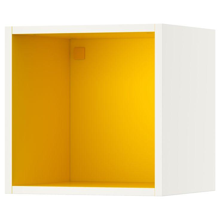 TUTEMO Open cabinet - IKEA