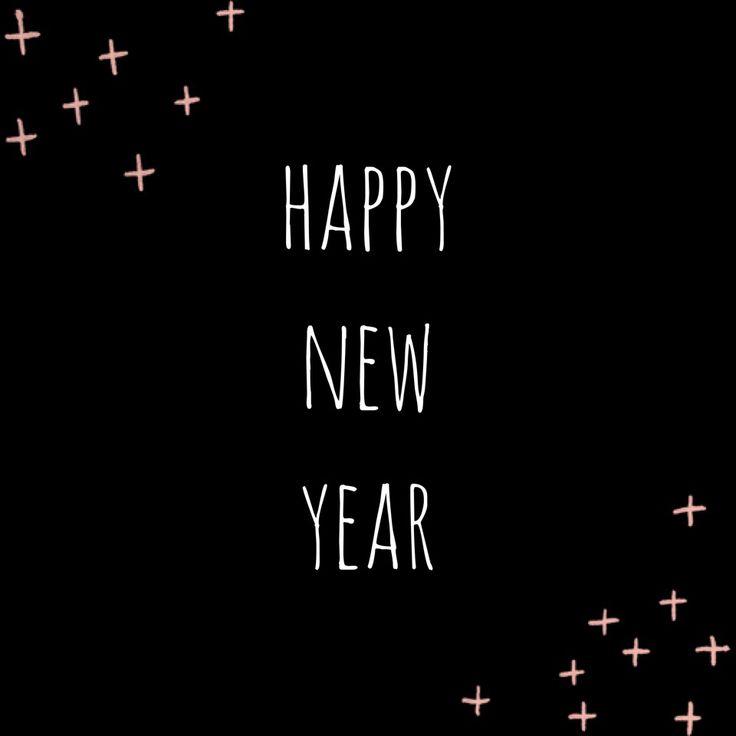 Happy new year everybody • instagram Roosvdb