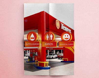 """Check out new work on my @Behance portfolio: """"Campaña Terpel"""" http://on.be.net/1xW6hgN"""