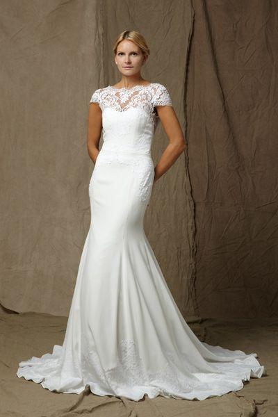 Lela Rose 'The Spring' @Belle Vie Bridal Couture www.belleviebridalcouture.com