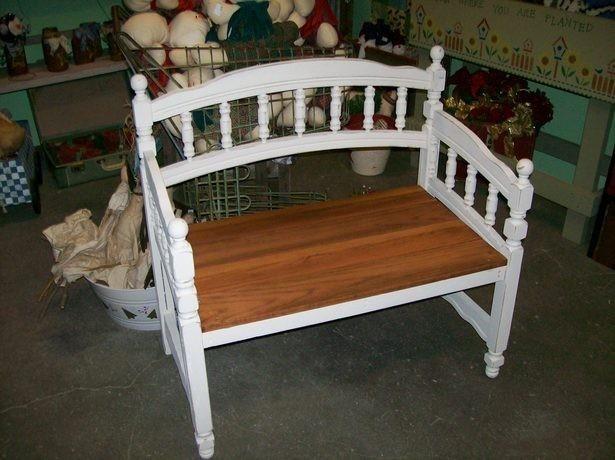 Comment construire un banc de cadre de lit