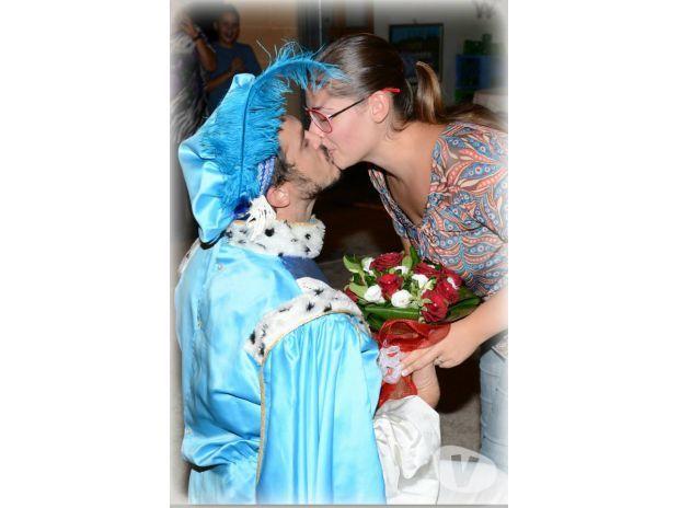 Foto di Vivastreet.it Serenata alla sposa Puglia