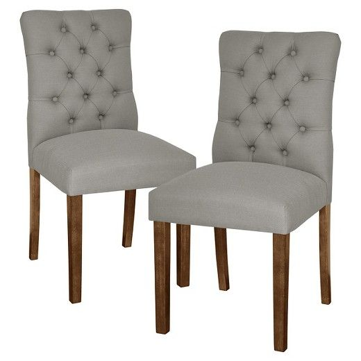 Find this Pin and more on Dining room. - Best 20+ Tufted Dining Chairs Ideas On Pinterest Dinning Table
