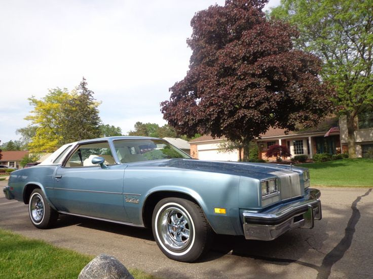 1976 oldsmobile cutlass salon 39 73 39 77 cutlass supreme for 1976 cutlass salon