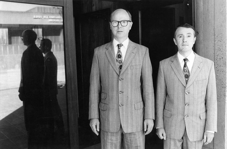 Gilbert and GeorgeGilbert George, Inspiration, Gilbert And George, Fantastic Artists, George'S Th Master, People, Art Attack, Photography, Awesome Artists