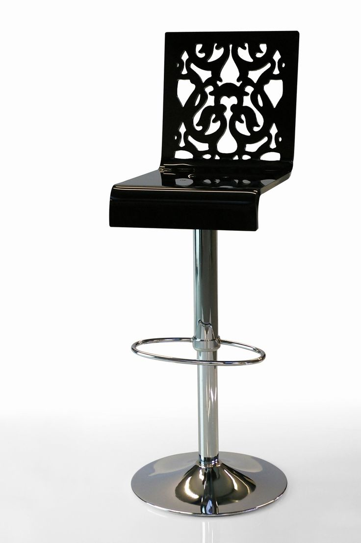 Grand Soir Lace Bar Stool £53800  Seating  Bar Stools Buy Vintage,  Industrial