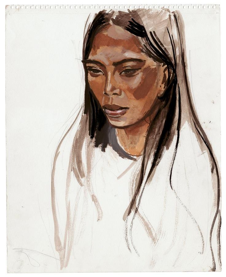 By Titouan Lamazou