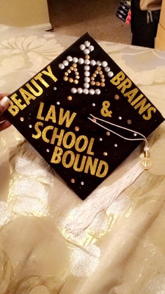 70 Best Law School Graduation Ideas Images On Pinterest