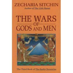 54 best zecharia sitchen images on pinterest planets youtube and the wars of gods and men the wars of gods and men volume 3 fandeluxe Gallery