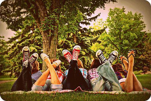 friendship photoshoot ideas