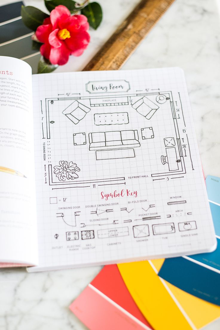 DIY Home Planner to Decorate Your House Like a Pro | Step