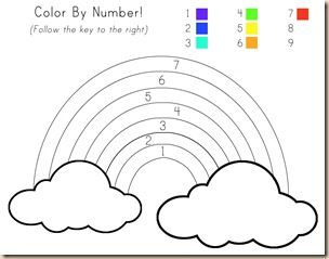 Has several different category and printables! For Tots!