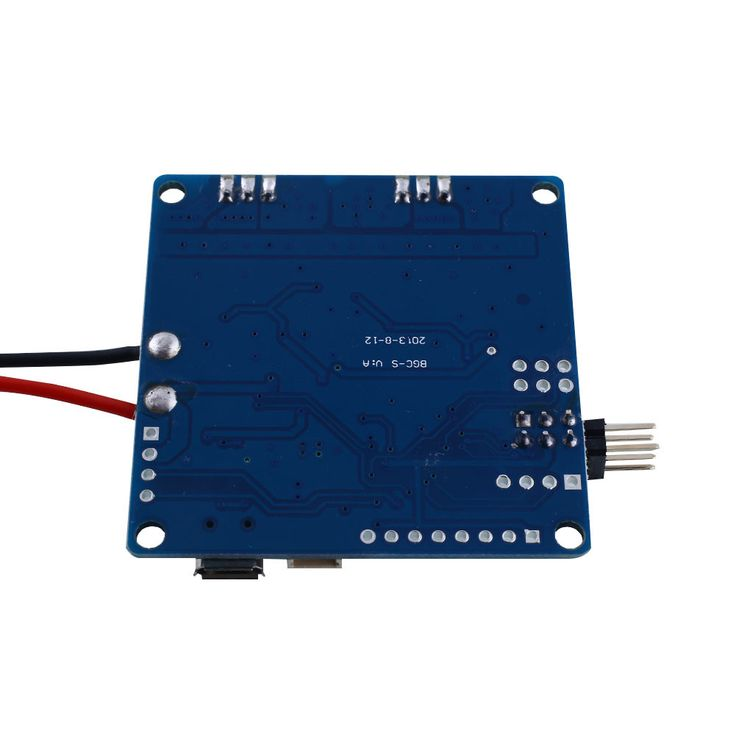 BGC3.1 2-axis Gopro Glb Cnc Brushless Gimbal Controller Board Driver Large Current Alexmos Firmware