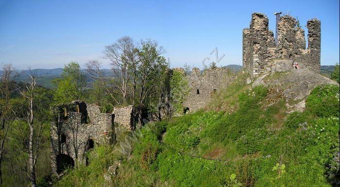 Ruin - Anjelic Mount