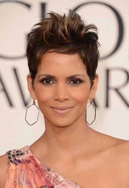 2013 Short Haircut for women | Short Hairstyles 2013 - Part 2