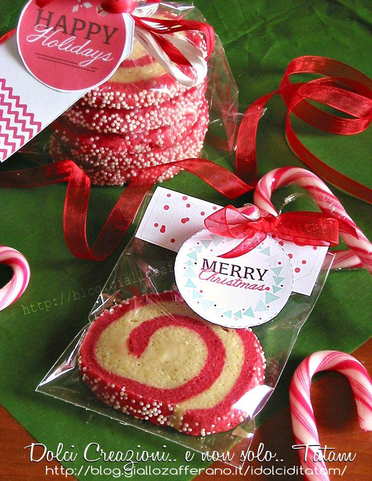biscotti natale da regalare merry christmas