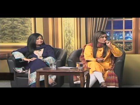 Biwi kay haqooq, Ghamidi Ke Saath, 15 August, 2015 Samaa TV - YouTube