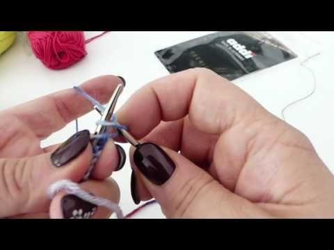 Tips und Tricks zum Socken stricken mit dem Addi Sockenwunder - YouTube