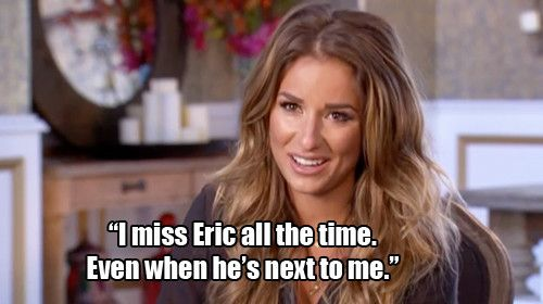 11 Reasons to Prove Jessie James Will Be Eric Decker?s Biggest Fan on Super Bowl Sunday on | E! Online Mobile