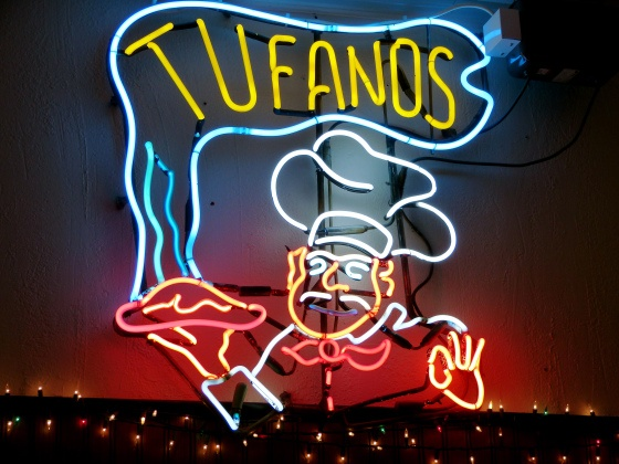 Tufano's - A Chicago Italian establishment over 80 years in the making.