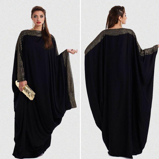 2016 high good quality latest arab elegant abaya kaftan islamich fashion muslim…