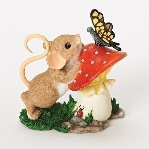 19372 You are so beautiful to me Charming Tails figurine by Dean Griff