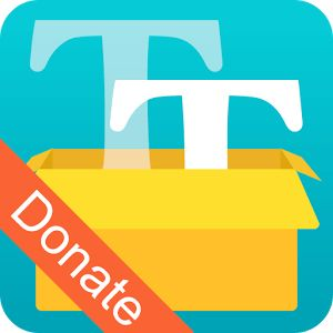 iFont Donate 5.8.4 (Paid) Apk