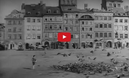 This is Poland.W filmie, ukończonym w październiku 1940 r., wykorzystano kroniki wojenne, fragmenty zachowanych w Londynie przedwojennych filmów polskich (pejzaż, architektura, przemysł), alianckie materiały spod Narwiku, kroniki z Francji i materiały przedstawiające udział polskich żołnierzy w bitwie o Anglię