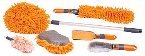 BirdRock Home Car Wash and Detailing Kit | Includes 6 pcs | Exterior and Interior Cleaning | Wheel Brush | Sponge | Duster | Extendable Cleaning Tool - http://www.caraccessoriesonlinemarket.com/birdrock-home-car-wash-and-detailing-kit-includes-6-pcs-exterior-and-interior-cleaning-wheel-brush-sponge-duster-extendable-cleaning-tool/  #BirdRock, #Brush, #Cleaning, #Detailing, #Duster, #Extendable, #Exterior, #Home, #Includes, #Interior, #Sponge, #Tool, #Wash, #Wheel #Car-Care,