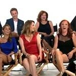 The Cast of Clueless Reunites 17 Years Later (VIDEO) - Video - wetpaint.com