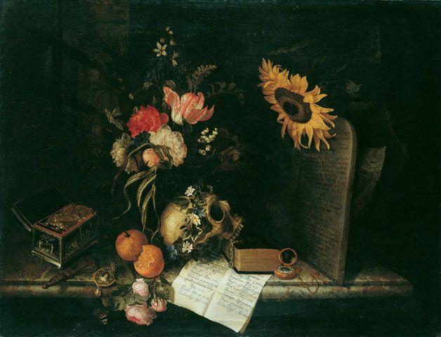 17 Best Images About Art Dutch Golden Age Painting 1615: Bodegones, Vanitas On Pinterest
