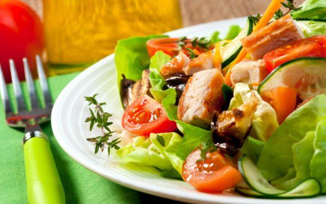 diet rendah karbohidat rendah lemak