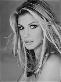 Faith Hill.  From STAR MISSISSIPPI !