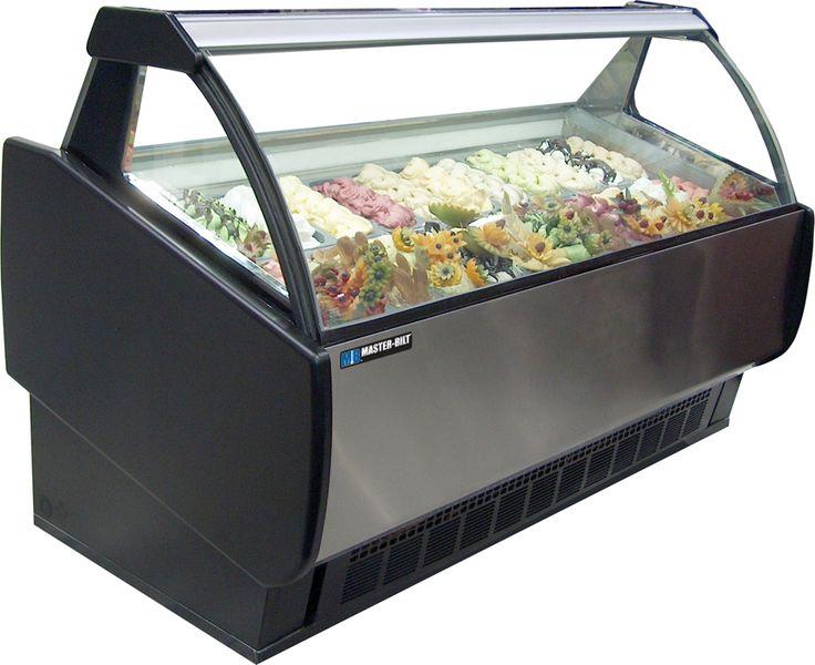 master bilt fusion series freezer manual