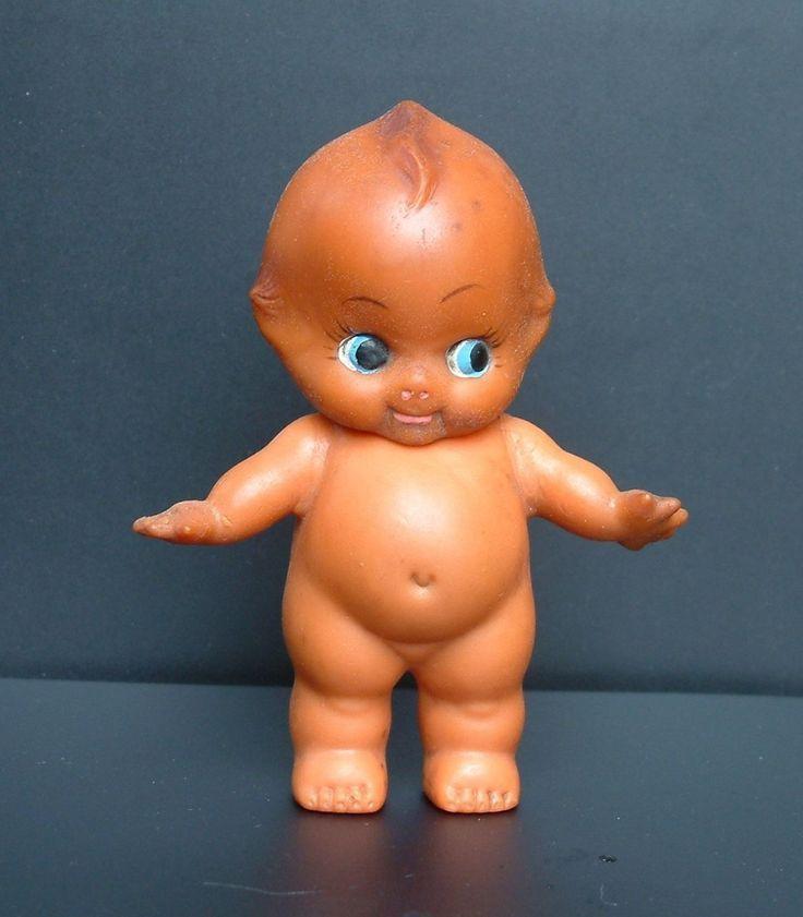 Muñecas Rayito De Sol. Piel Rose, De Goma Y Plástico - $ 250,00 en…