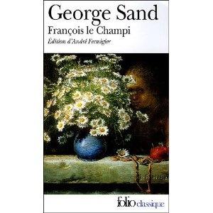George Sand François le Champi