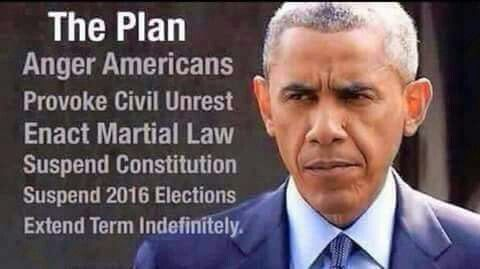 Makes sense, considering what we already know about Obama, and how he respects (or doesn't) our existing laws and policies.