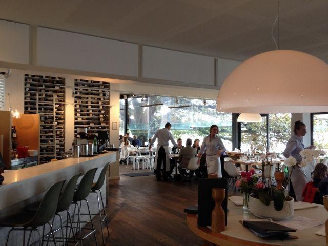 Public Dining Room at Balmoral, Sydney