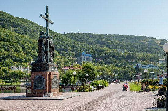 Petropavlovsk-Kamchatsky city, Russia, photo 4